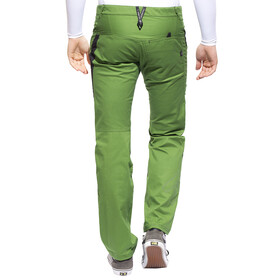 Directalpine Joshua Pant Men Green/Black
